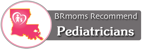 Baton Rouge Pediatricians