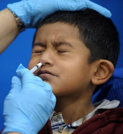 Flu-vaccine-for-all-except-babies