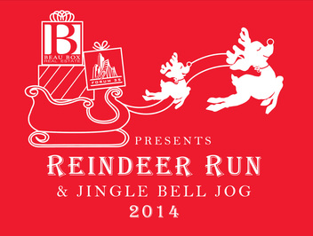 Reindeer Run 2015