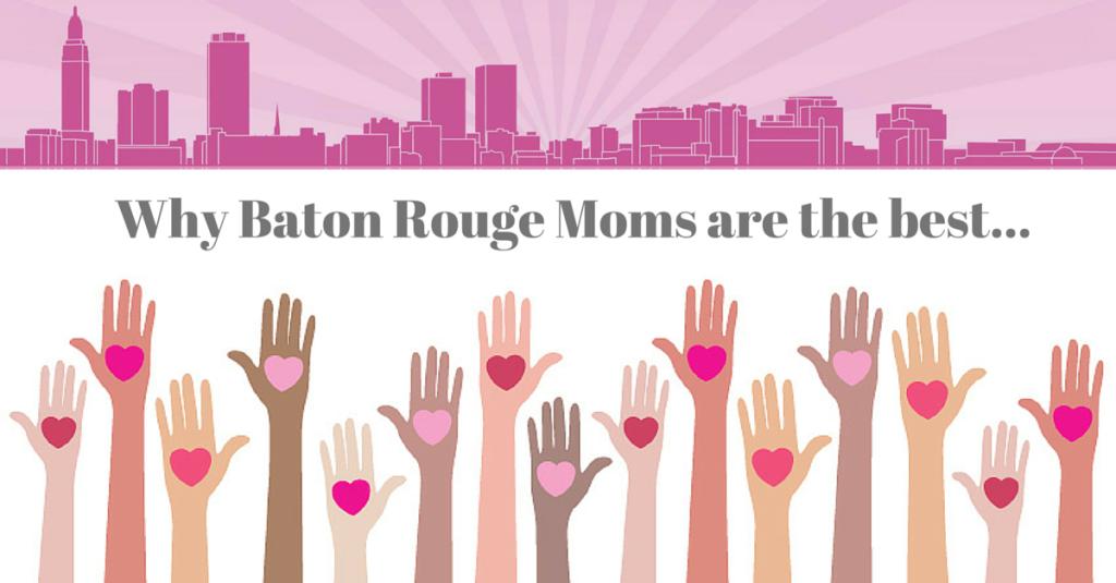 Baton Rouge Parents