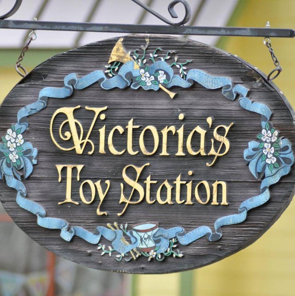 Victoria's Toy Sation