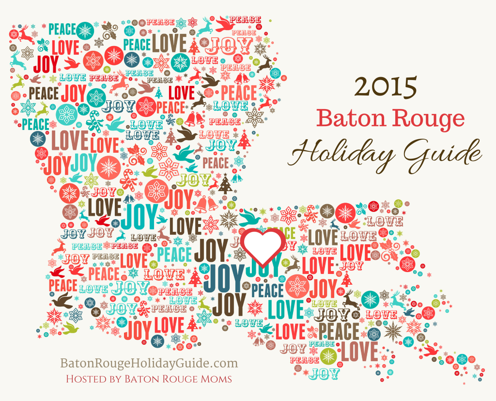 Baton Rouge Holiday Guide