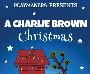 A Charlie Brown Christmas Playmakers of Baton Rouge