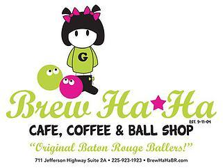 Brew Ha-Ha!