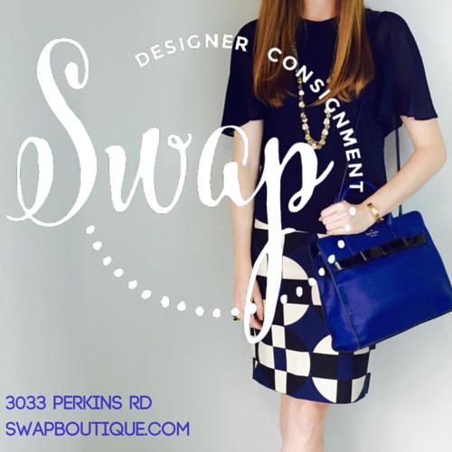 Swap Boutique