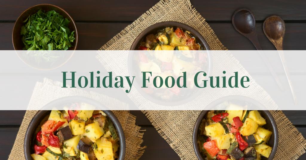 Baton Rouge Food Guide