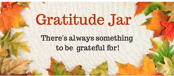 THankful Jar