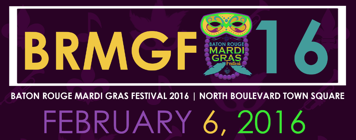 baton rouge Ultimate Mardi Gras Party