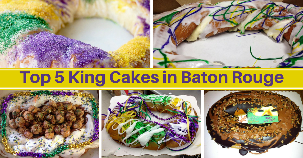 Your guide to King Chakes in Baton Rouge