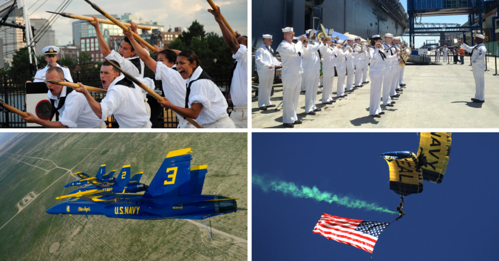 Baton Rouge Navy Week
