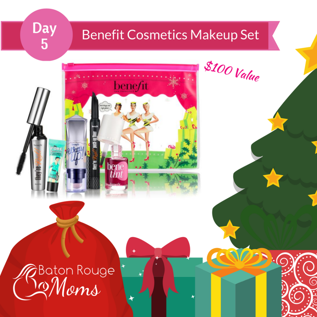 Benefit Cosmetics Makeup Set!!! ($100 Value)