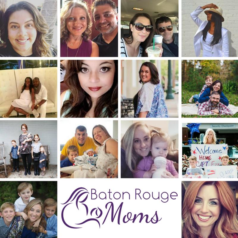 Baton Rouge Moms