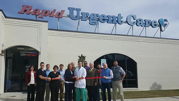 Baton Rouge Urgent Care