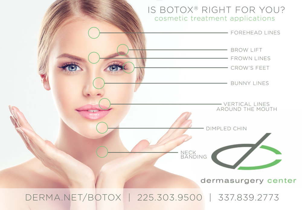 Baton Rouge Dermasurgery Center