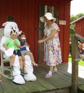 Baton Rouge Easter Egg Hunt