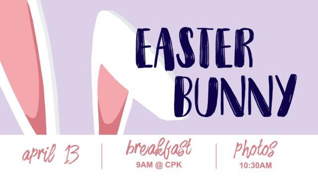 Perkins Rowe Easter