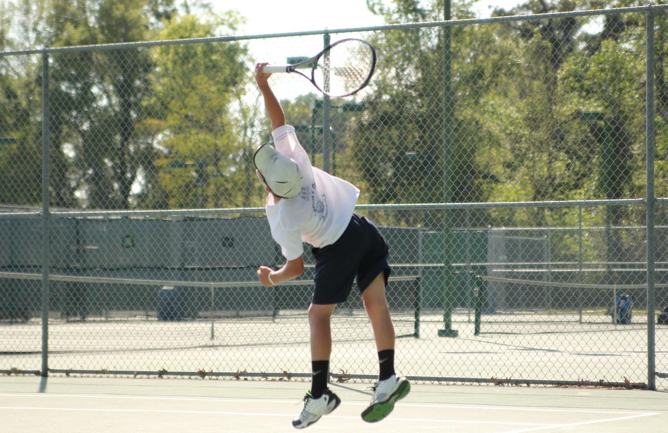 BREC Tennis