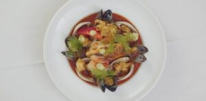 Beausoleil Coastal Cuisine Brunch