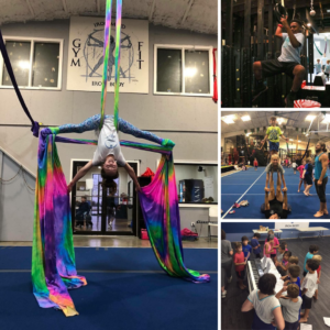 GymFit - Adventure & Fitness