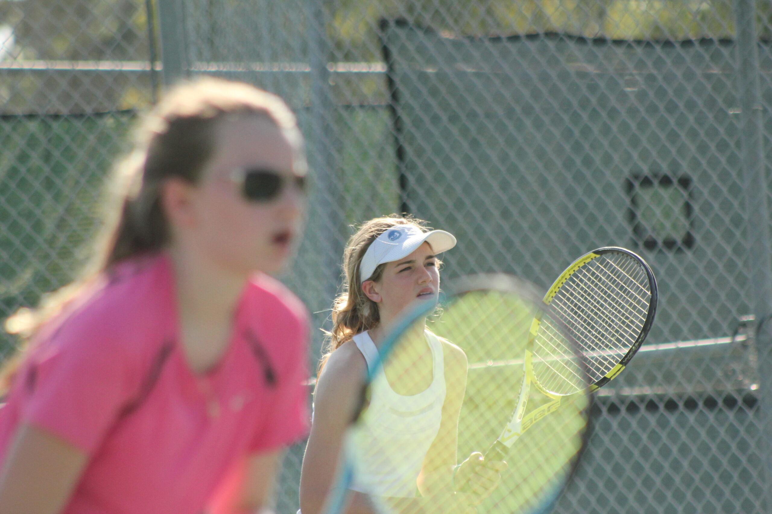 Baton Rouge Summer Tennis