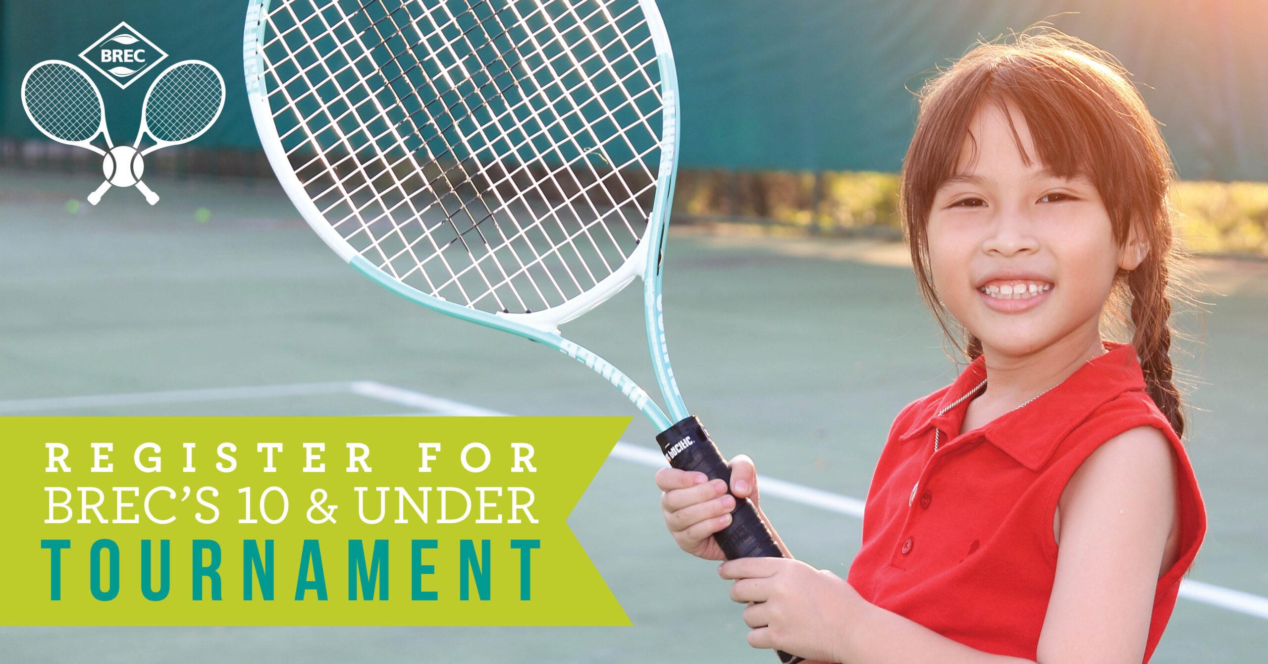 BREC Tennis Tournament