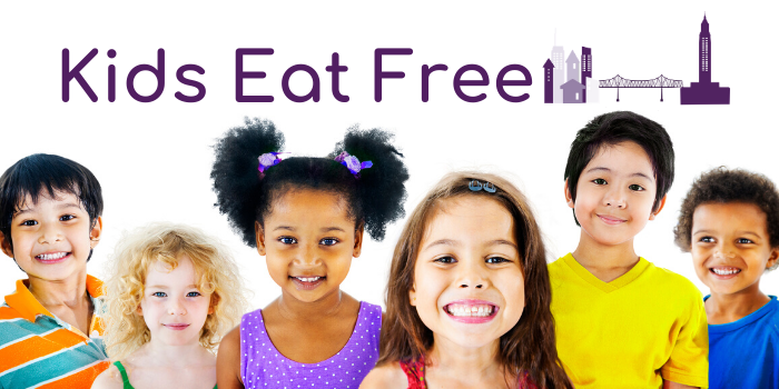 Kids Eat Free Baton Rouge