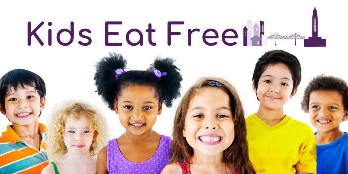 Kids Eat Free Baton Rouge