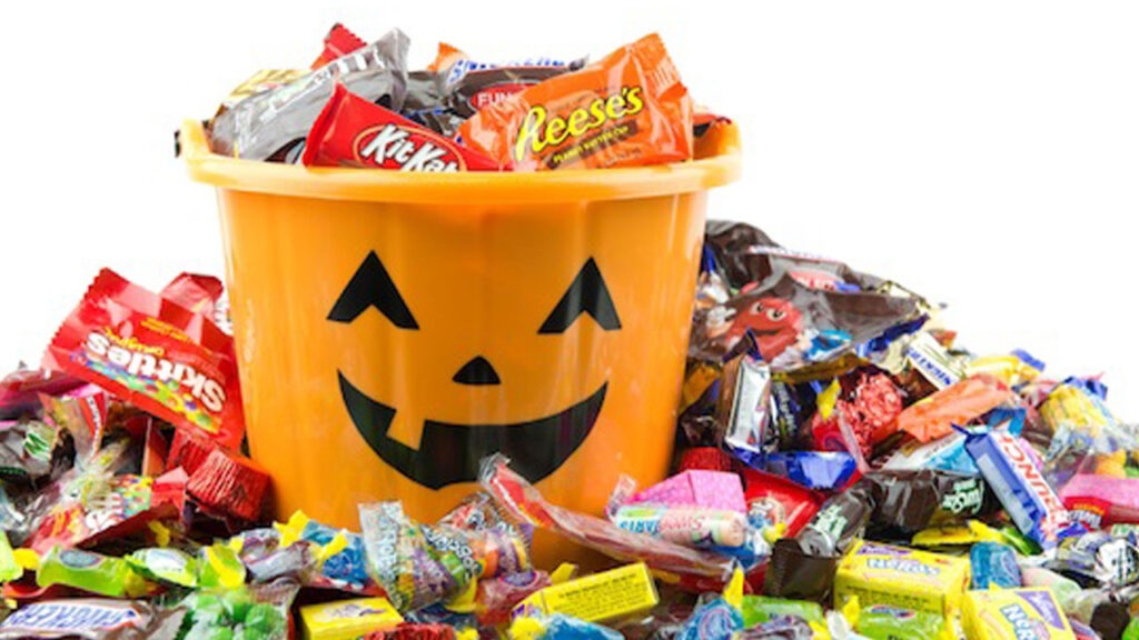 Best and Worst Halloween Candy