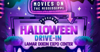 Family Friendly Halloween Drive-In Movies