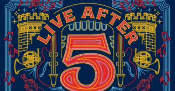 Live After Five 2021