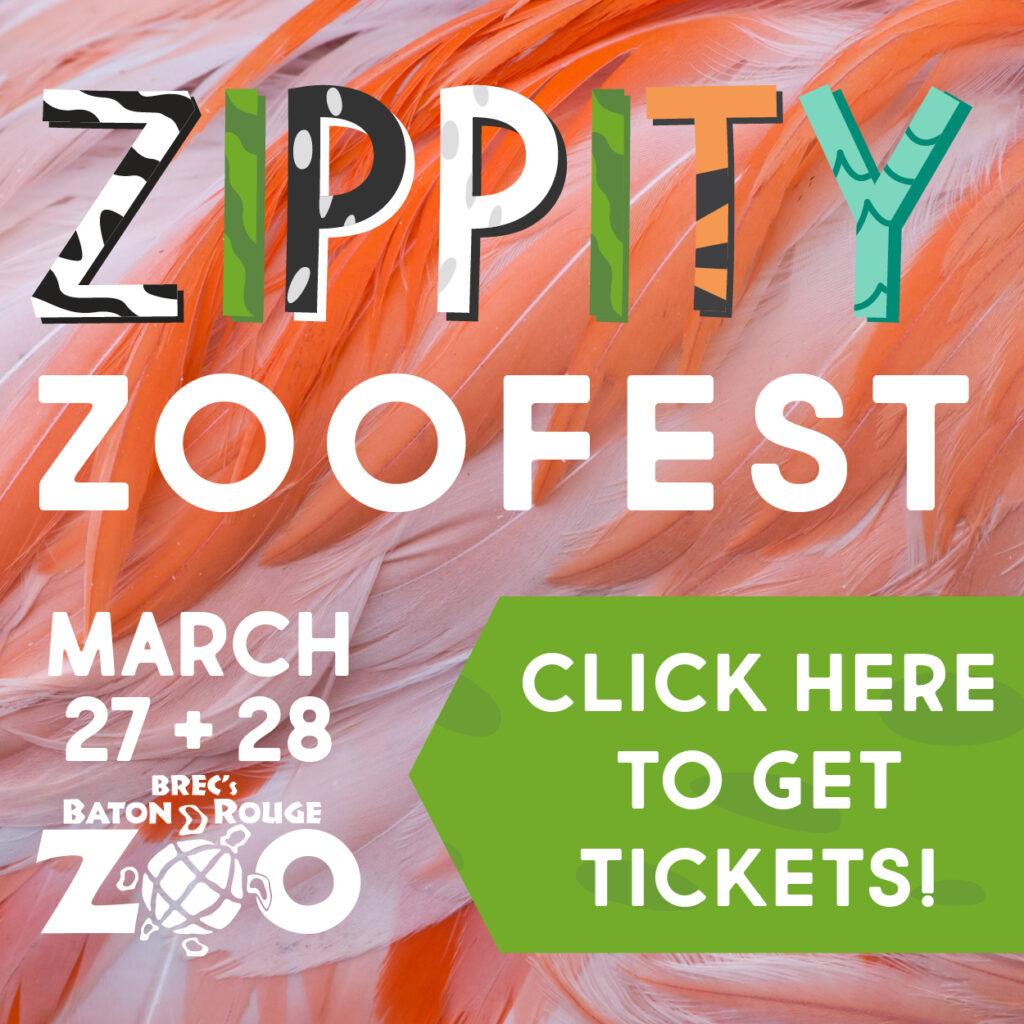 ZIPPITY ZOO FEST 2021