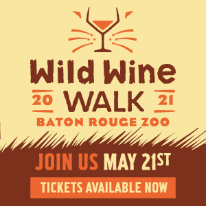 Wild Wine Walk - BREC's Baton Rouge Zoo