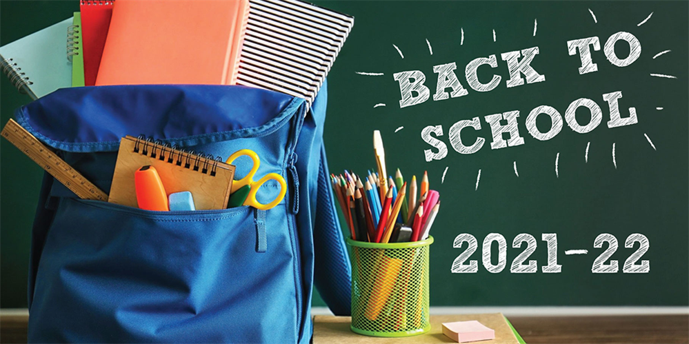Back to School Baton Rouge Supply Drives, Events, & Programs