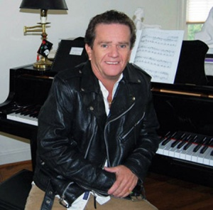 "Butch Patrick ""Eddie Munster"" has been on ""Clean And Sober!!"""