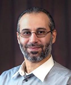 Dr. El Damir, BCE