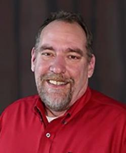 Jeff Katzenberger