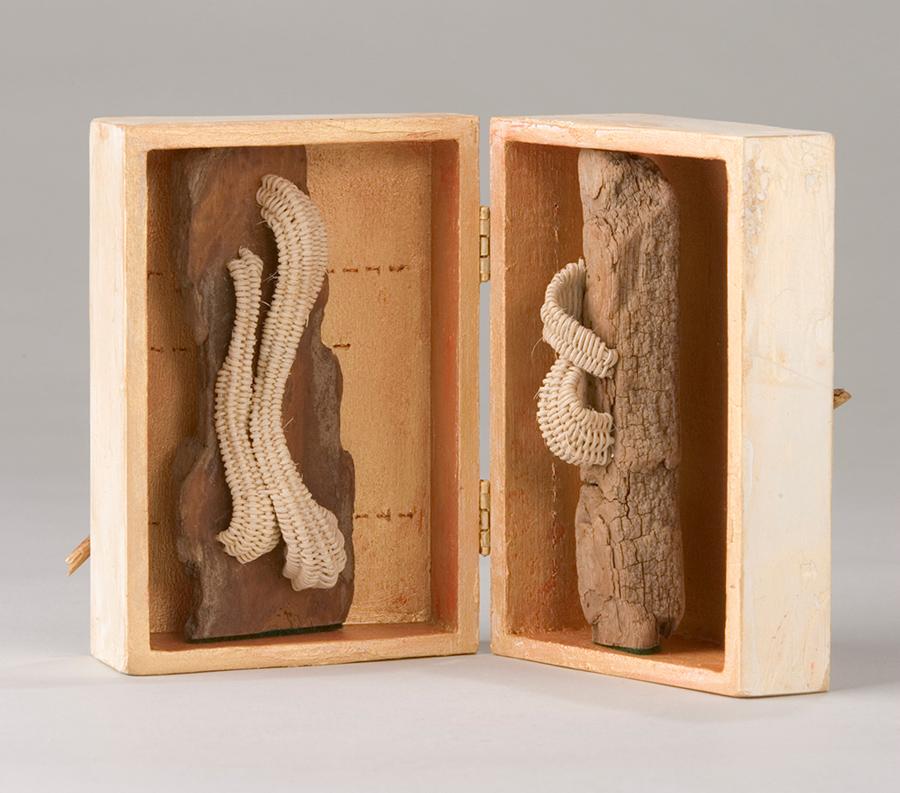 Storybook sculpture