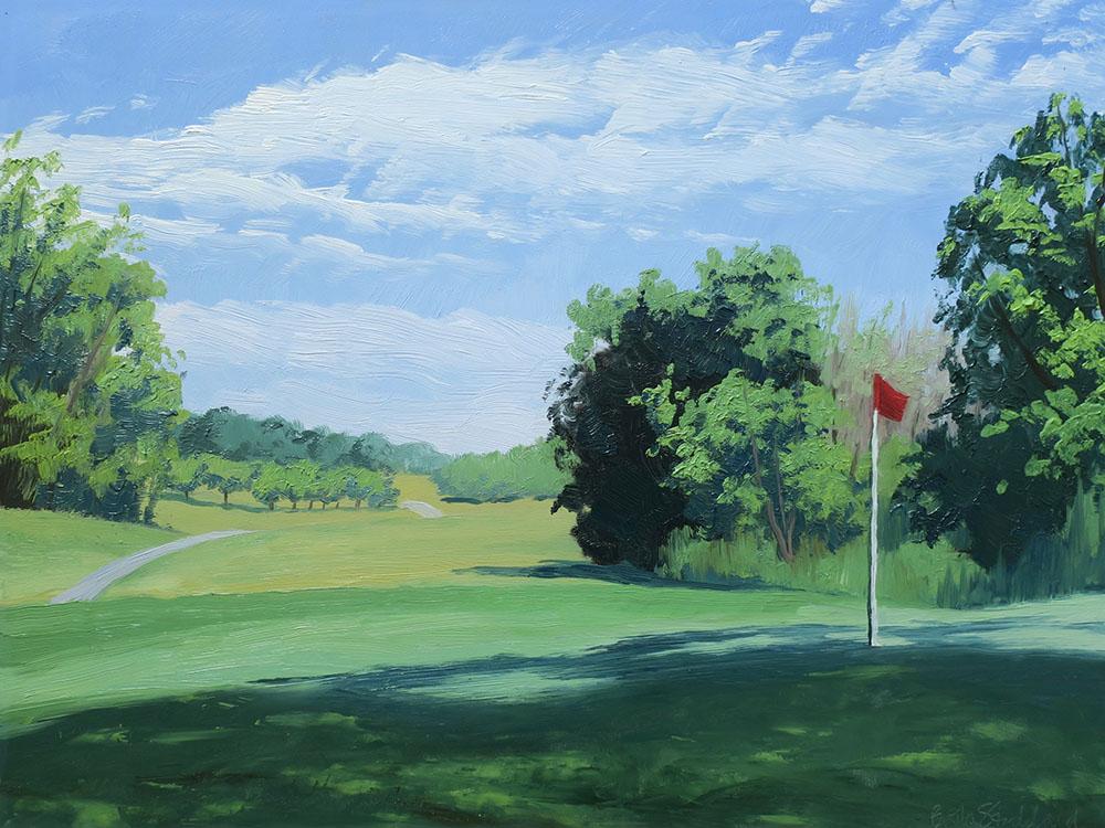 Oakwood Park Golf
