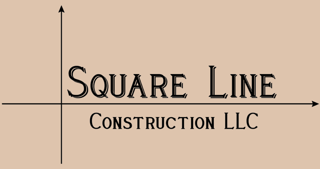 Square Line Construction