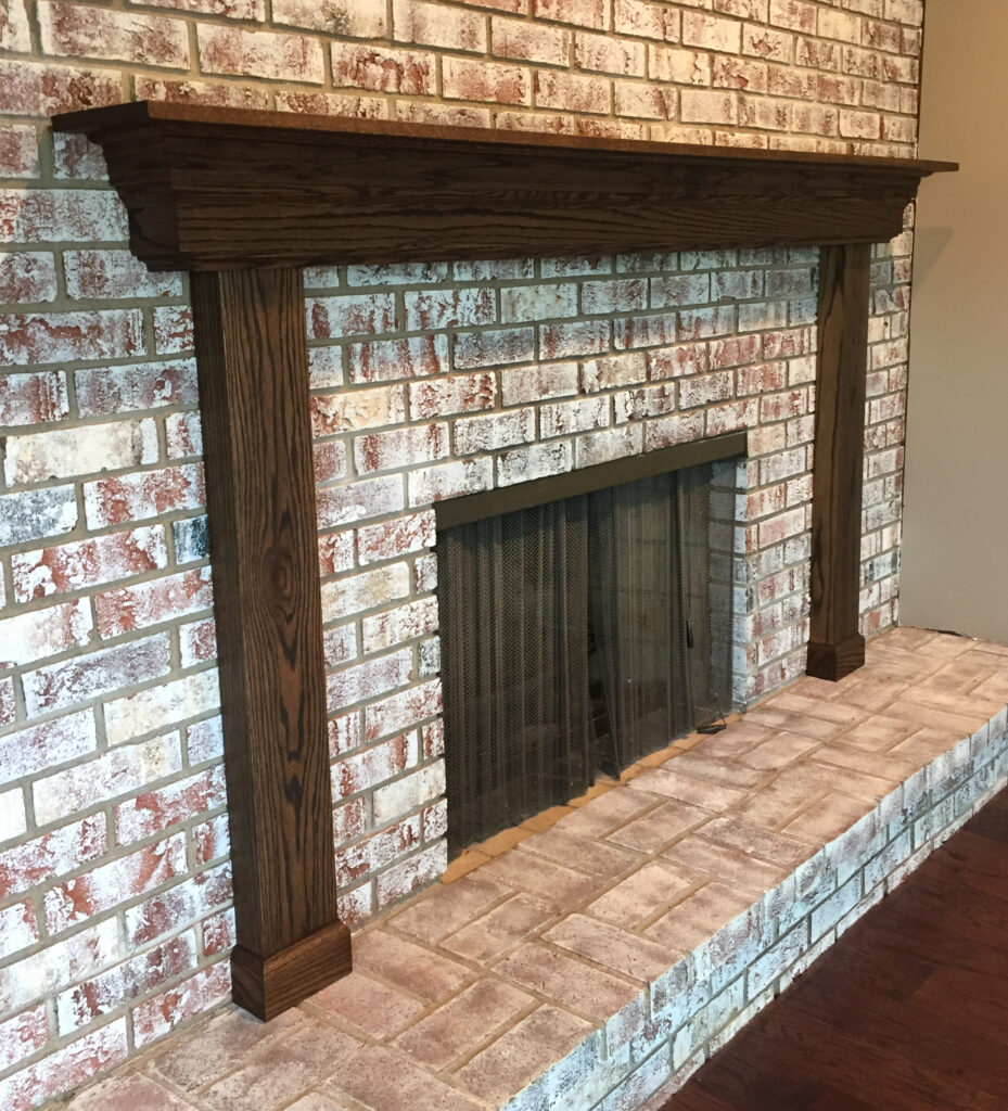 Square Line Construction Custom Woodworking