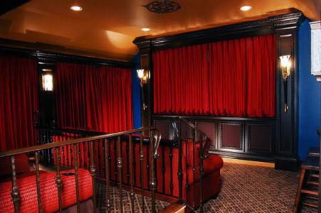 Entertainment - Kaleidoscope Studio of Interior Design
