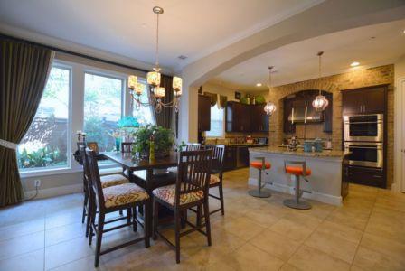 Kitchen - Kaleidoscope Studio of Interior Design