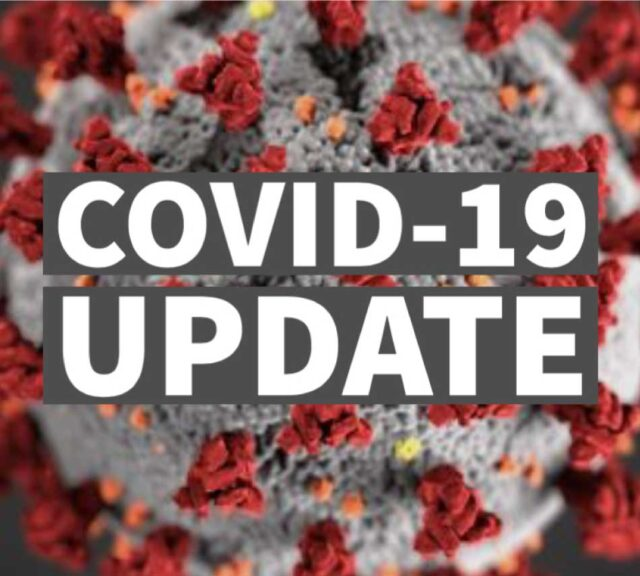 resources covid-19 update