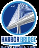 flatiron harbor bridge