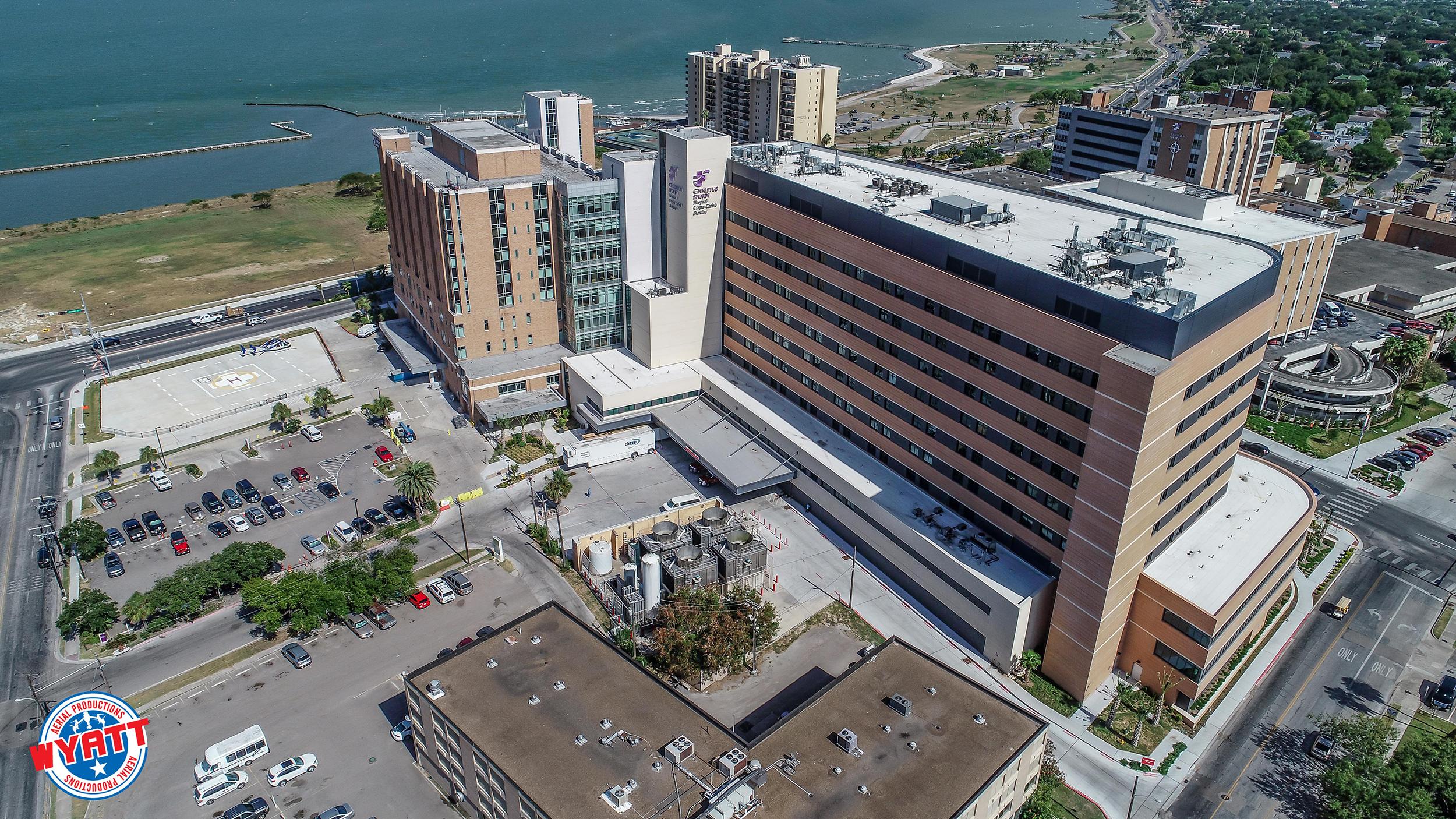 Spohn Hospital