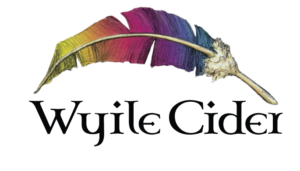 Footer Logo Wyile Cider