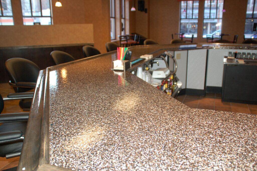 Bar Countertop Granitex