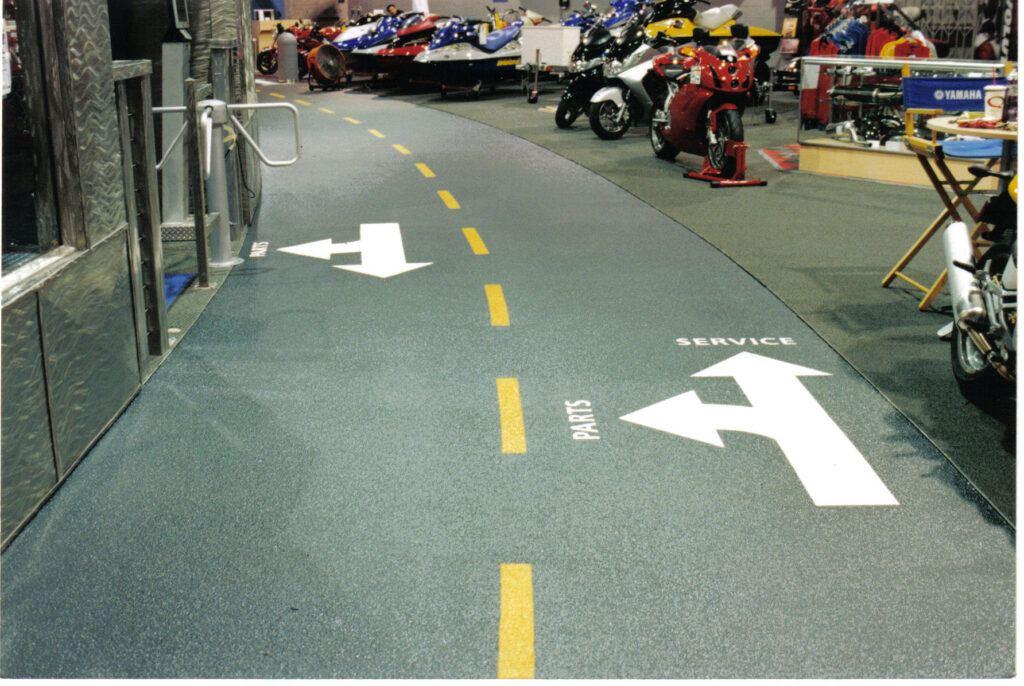Vortex Flooring
