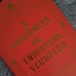 Resenha : A caderneta de endereços vermelha