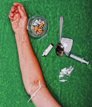 Opioid Addiction: A First Hand Look